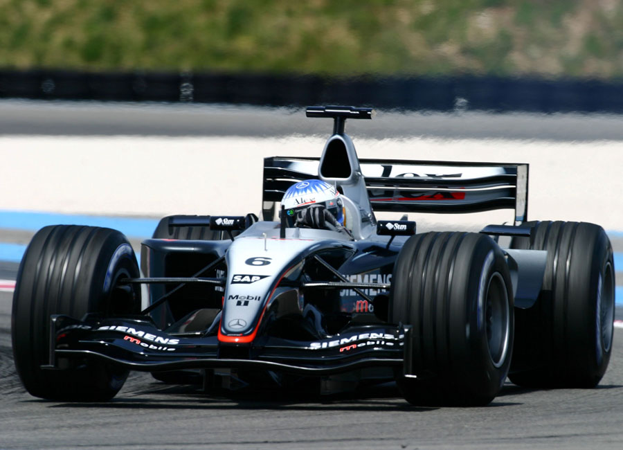 McLaren_MP4-18_Mercedes-Benz