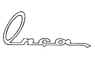 O logo da carro era inspirado pelo felino que lhe dava nome.