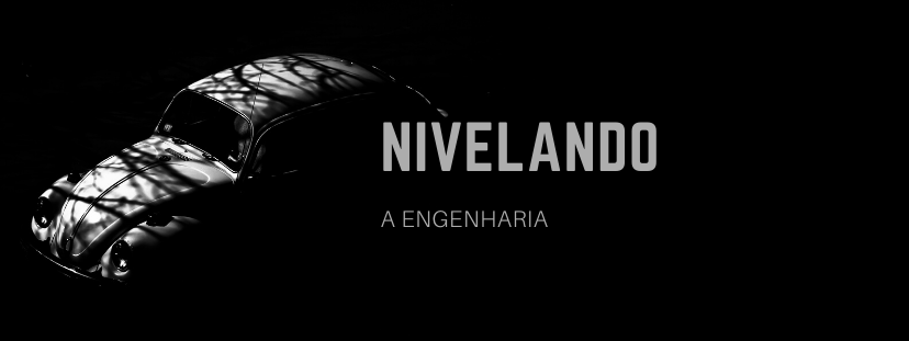 NIVELANDO A ENGENHARIA